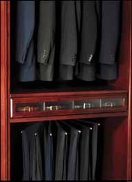 Custom Suits, Shirts, Sport Coats and Trousers